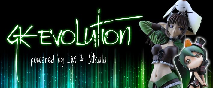 """GK Evolution"" powered by Livi & Silkala"