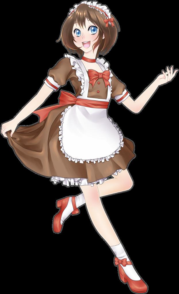 Werde Teil Von Deutschlands Grosster Anime Und Japan Expo