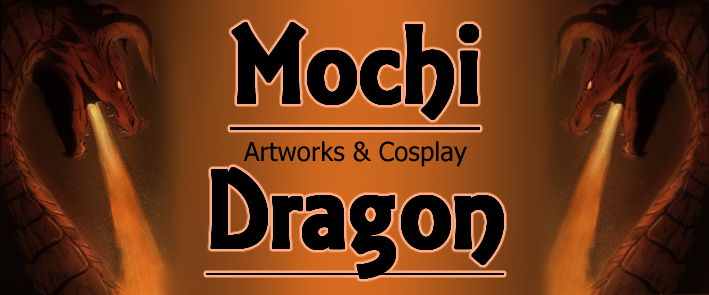 Mochi Dragon Artworks