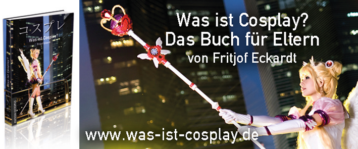 Was ist Cosplay?