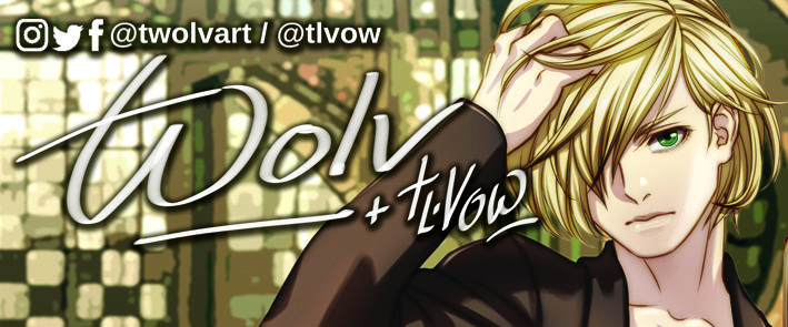 T.WOLV+tlvow