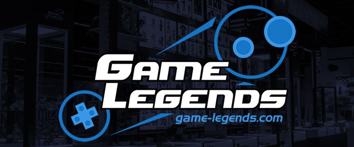 Game Legends