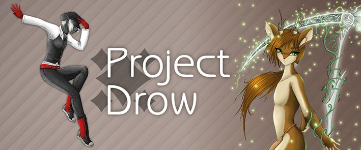 Project Drow