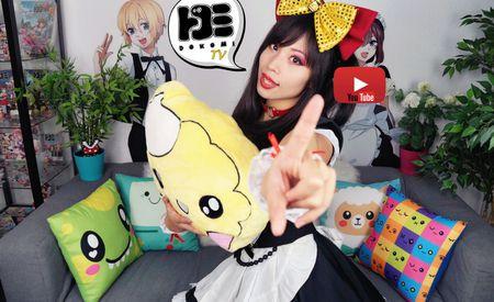Die Anime Und Japan Expo In Dusseldorf
