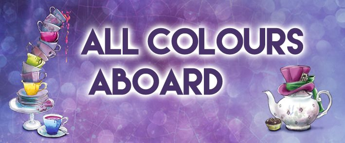 All Colours Aboard