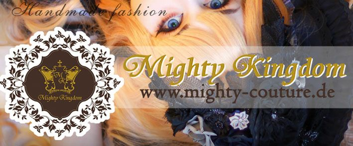 Mighty Kingdom Couture