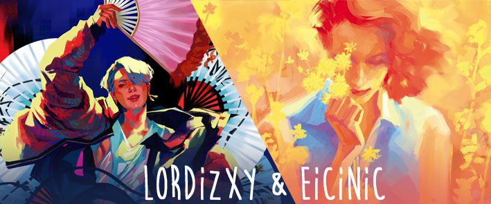 Lordizxy & Eicinic