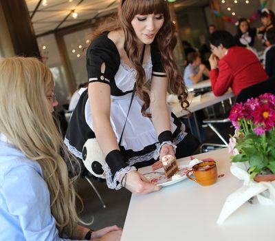 Maid Cafe Deutschland