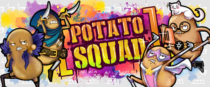 POTATO SQUAD