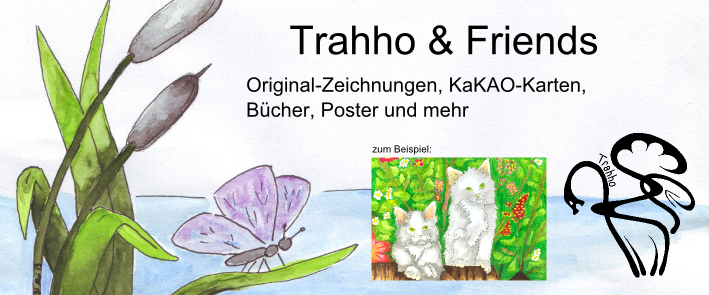 Trahho & Friends