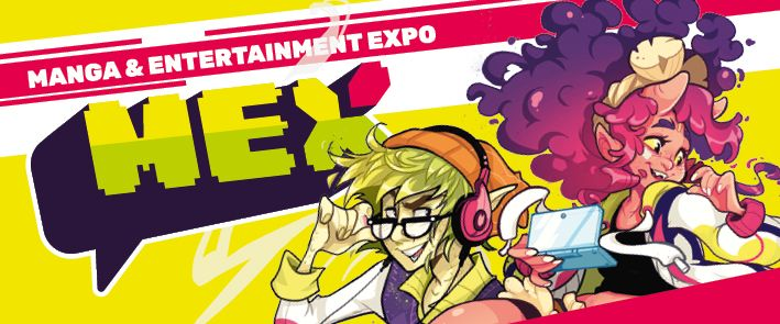 MEX - Manga & Entertainment Expo Berlin