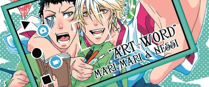 """Art-Word"" Mari-Mari & Nessi"